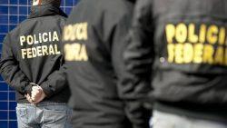Polícia Federal entrega relatório parcial da Operação Semilla