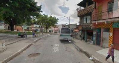 Resultado de imagem para no bairro do Rio Sena