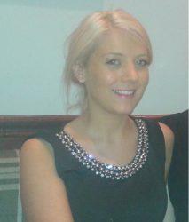 Katy Rourke murdered in Glasgow