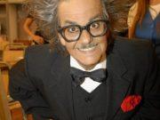 César Macedo interpretava o Seu Raimundo