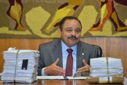 Presidente interino da Câmara, Waldir Maranhão, foi citado em delação premiada