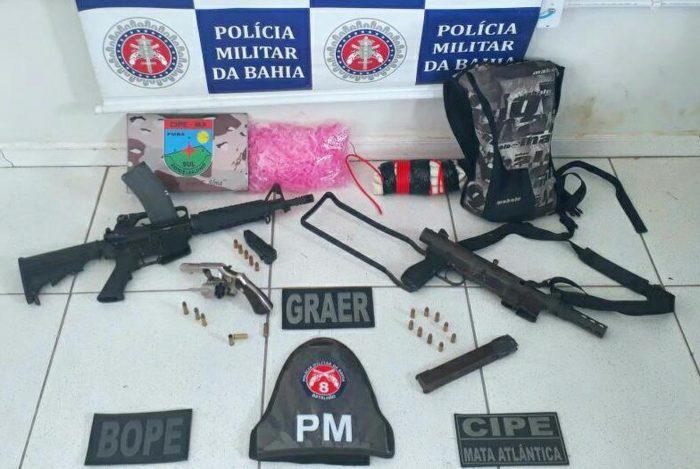 f6fdf49061 Três bandidos apontados pela Polícia como responsáveis pelo ataque seguido  de explosão à sede da transportadora de valores Prosegur onde um vigilante  acabou ...